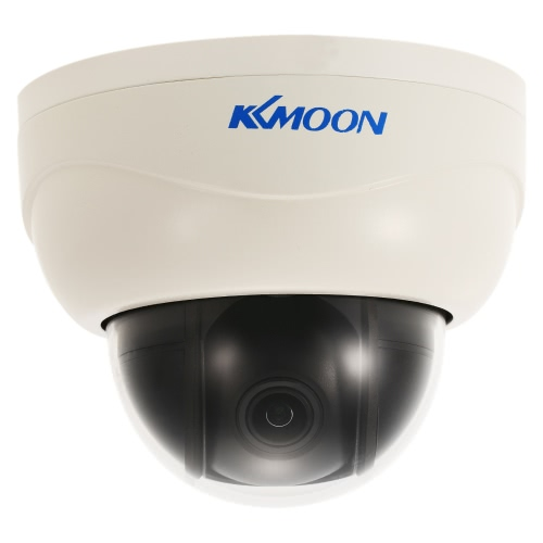 KKmoon AHD 1080P Auto-Fokus PTZ CCTV-Kamera
