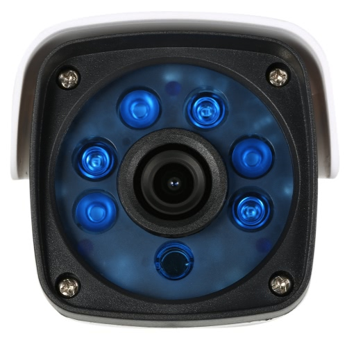 OWSOO 2000TVL 1080P AHD Bullet Wasserdichte Kamera 2.0MP 3.6mm 1/3 '' für Sony CMOS Sensor 6 Array IR LEDS Nachtsicht IR-CUT CCTV Sicherheit NTSC System
