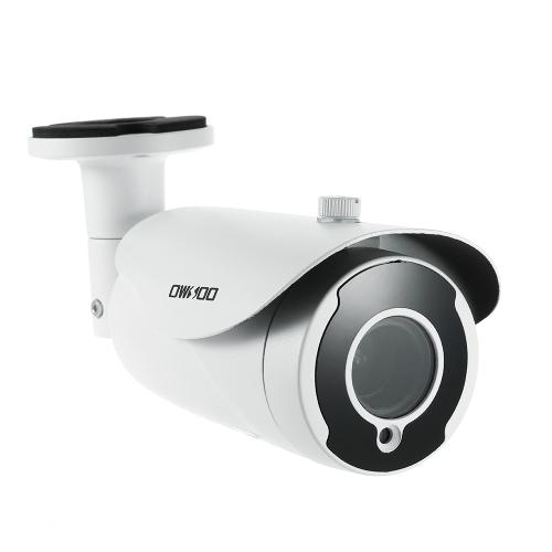 OWSOO 1080P AHD Bullet Waterproof CCTV Camera 2.0MP 3.6mm 1/2.9'' CMOS 2.8-12mm Auto-focus 18pcs Array IR LEDS Night Vision IR-CUT Indoor Outdoor Home Security PAL System