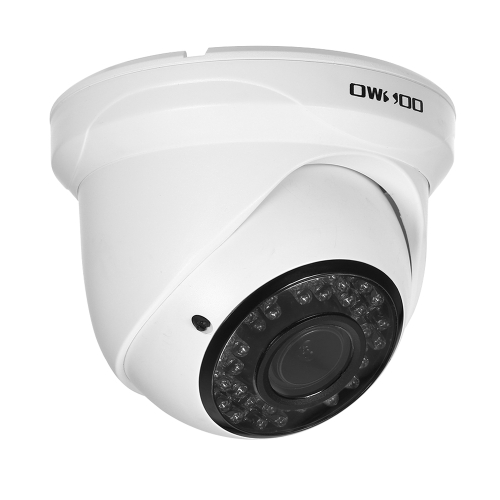 OWSOO 1080 P AHD Dome CCTV Analoge Kamera 2,7 - 13,5 mm Auto-Fokus-Objektiv