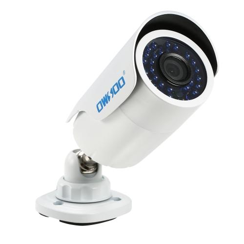 OWSOO 1080P AHD Kugel Wasserdichte CCTV-Kamera