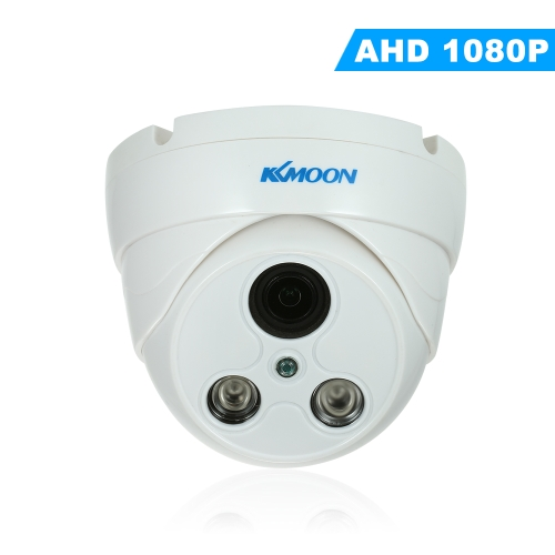 KKmoon 1080P AHD Dome CCTV Camera