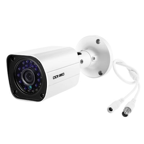 OWSOO 720P AHD Bullet Waterproof CCTV Camera