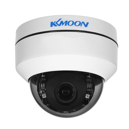 KKムーン1080P 2 '' 2.8〜8ミリメートルオートフォーカスVarifocalズームセキュリティCCTVカメラ