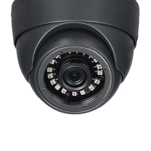 """Überwachungskamera 1/3 """"CMOS Farbe 1080P Hochauflösende 18 Lampen Nightvison Indoor Dome Kamera Analog Überwachungskamera"""