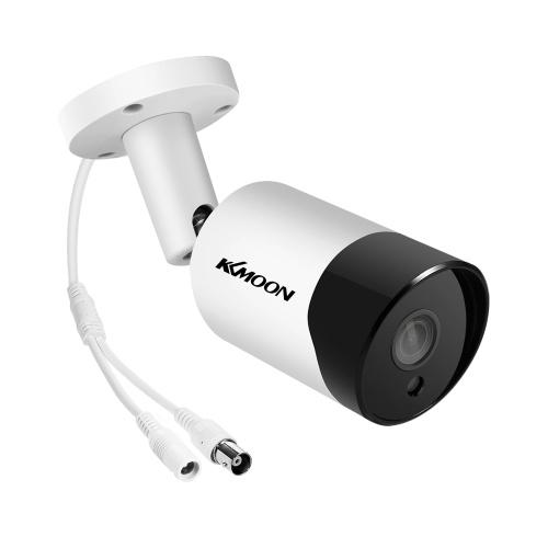 Câmera de segurança analógica 1080P