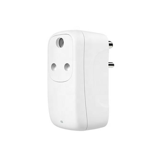 BroadLink BestCon SP4L-IN WiFi Smart Plug 16A Electrical Socket Smart Phone APP Remote Control Alexa Google Home Voice Control IFTTT