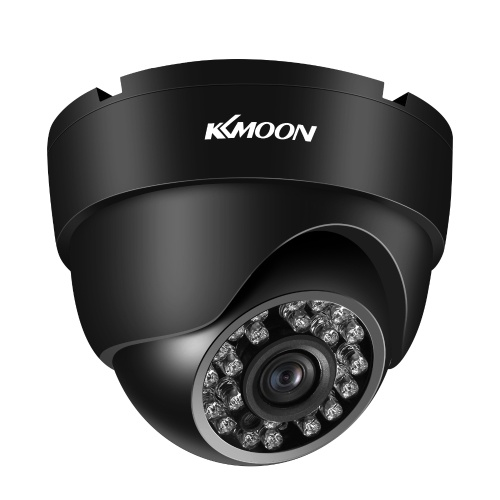 Caméra de sécurité analogique HD 720P