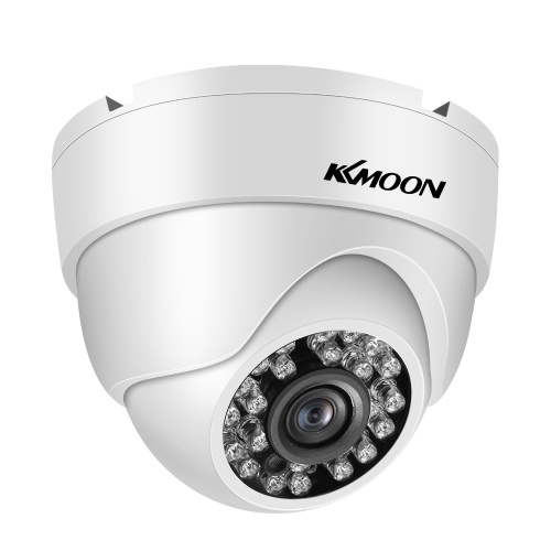 720P HD Analog Security Camera