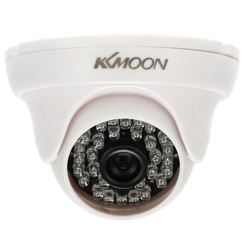 KKmoon HD 720p セキュリティ CCTV カメラ IR カット夜ビジョン ホーム監視 NTSC システム