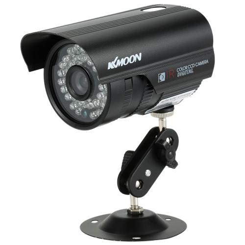 KKmoon HD 1200TVL Surveillance Camera