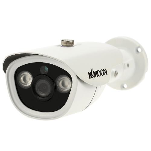 KKmoon 2.0 MP 1080 P 3.6 mm AHD vigilância CCTV câmera 1/3