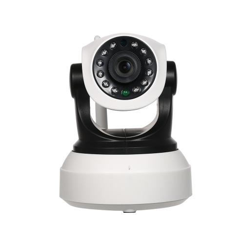 Câmera sem fio da nuvem do IP da rede da inclinação da bandeja de HD 1080P 2,0 Megapixels sem tomada de poder
