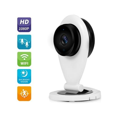 Cámara Smart Home HD 1080P Cámara de Vigilancia