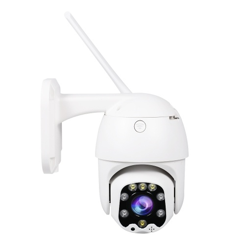 WiFi IP Security Camera 1080P Home Surveillance Camera