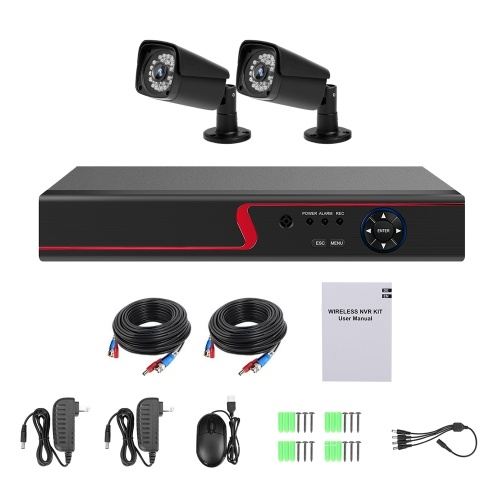 Video Security Digital Recorder