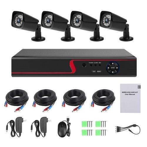 Videoregistratore digitale di sicurezza