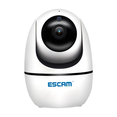 ESCAM 2.0MP 1080P Caméra IP HD