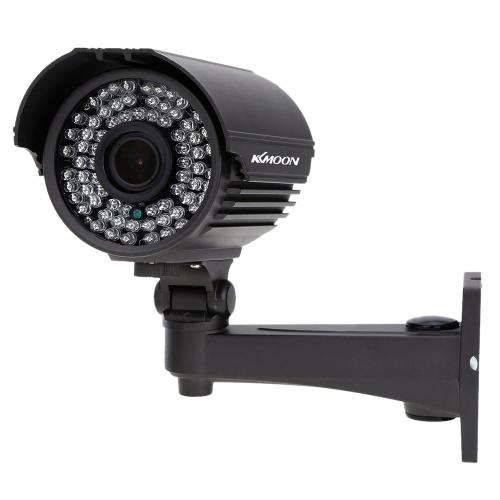 KKmoon® TP-E225iRE câmara de segurança impermeável do CCTV exterior 1/3