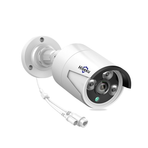 1080P POE IP Camera Outdoor Waterproof Home Security Camera Support Night Vision Motion Detection Access Remote