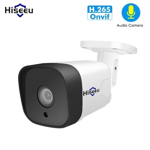 2MP POE Camera Outdoor/Indoor Waterproof Security IP Camera