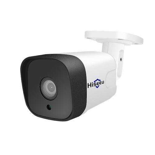 2MP POE Kamera Wasserdichte IP-Außen- / Innenkamera