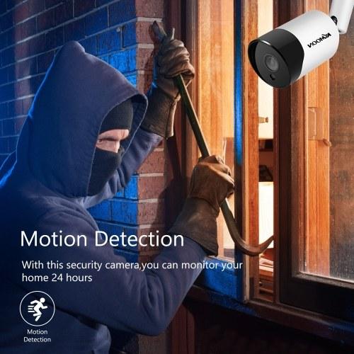 1080P Analog Security Camera