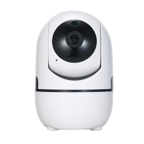 1080P IP Camera Home Security Wireless Camera Motion Detection Baby Monitor Two-Way Audio Night Vision Surveillance Camera APP Control for Baby Store Office Pet Elder Monitoring