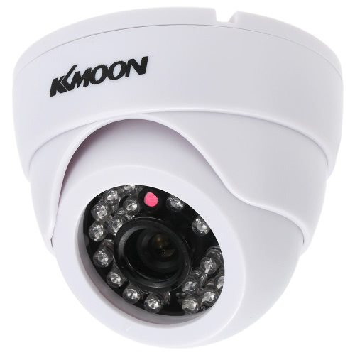 KKmoon HD 1200TVL Surveillance Camera Security CCTV Indoor 1/3