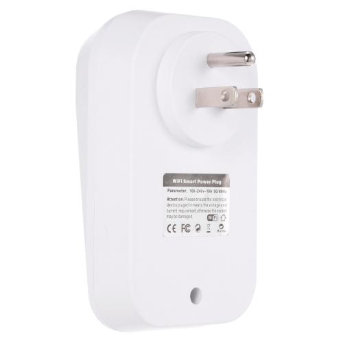 WiFi Smart Socket Wireless Outlet US Stecker