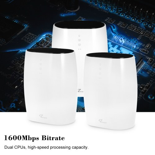 Mesh Wifi System (3-Pack)