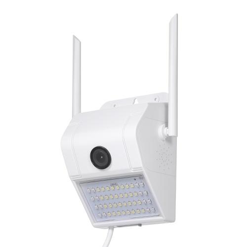 Webcam applique da parete per esterni V380