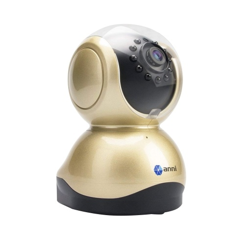 Anni Dome WIFI Camera HD 1080P 2.0 Megapixel Telecamera IP Cloud Spina americana