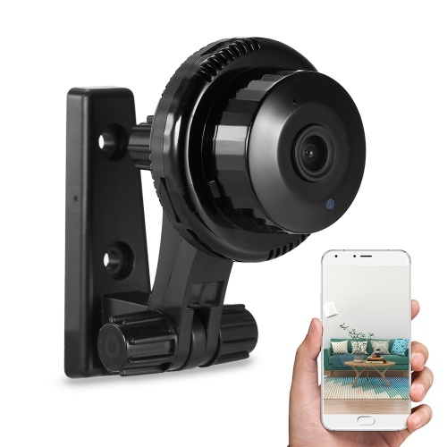 Spina americana HD 720P 1.0 Megapixel Wifi IP Camera