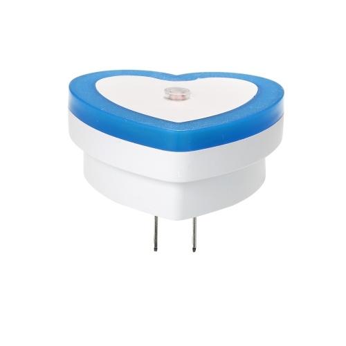 Control de sensor de luz Luz