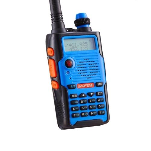 BAOFENG Pofung UV-5R Walkie Talkie Zwei-Wege-Radio
