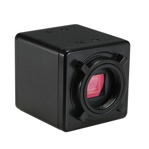 """1080P 2.0MP 1/3 """"Digital VGA Saídas Camera Microscópio Indústria"""
