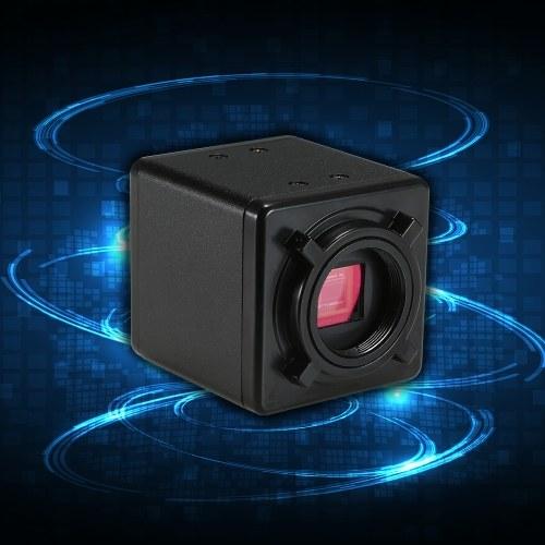 "1080P 2.0MP 1/3"" Digital VGA Outputs Industry Microscope Camera"
