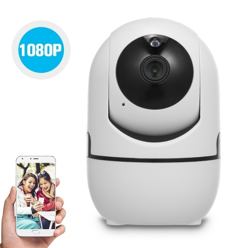 Home Security 1080P WiFi Camera Wireless IP Camera Baby Monitor