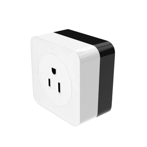 Soquete de plugue de parede de ar condicionado 16A WiFi