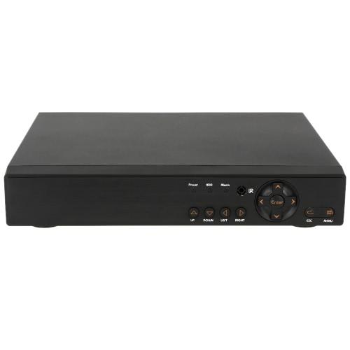 8CH h. 264 Netzwerk-P2P 1080N/720p DVR CCTV Sicherheit Handy Control Motion Detection E-Mail Alarm für Überwachungskamera