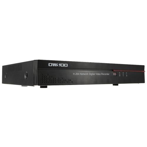 OWSOO 8CH 960H volle D1 h. 264 P2P Netzwerk DVR CCTV Telefon Control Motion Detection E-Mail Sicherheitsalarm für Überwachungskamera