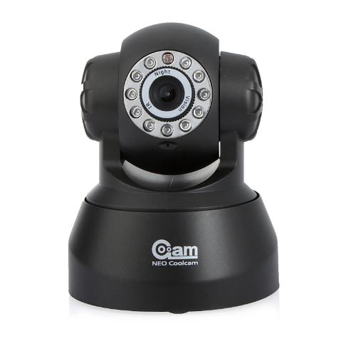 Câmera IP de segunda mão