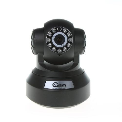 Câmera sem fio em dois sentidos do IP do P2P do áudio da detecção de movimento da visão nocturna de HD 720P