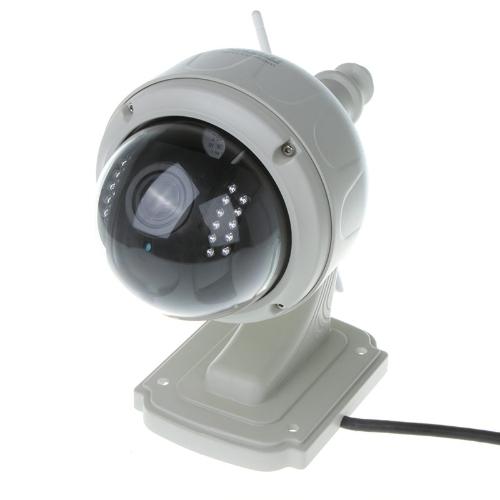 NEO Coolcam P2P Wireless IP Kamera PTZ Wolke HD 720P Outdoor  Wasserdichte Überwachungskamera  H.264 IR Schnitt Nachtsicht Bewegungsmelder
