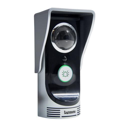 WIFI 2.0MP Video Intercom Türklingel für Haussicherheit