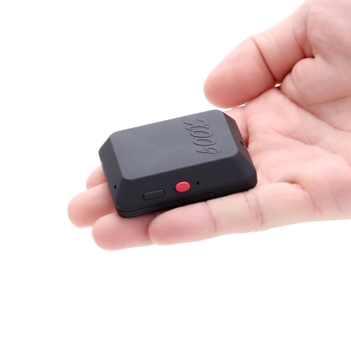 Latest Mini Camcorder Locator X009 GSM 850/900/1800/1900MHz Hiddern Camera Monitor Video Recorder Tracking Device Tracker with GPS Function