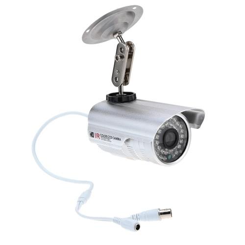 CMOS 800TVL Freibad/Hallenbad Nacht IR wetterfeste Kugel Überwachungskamera für zu Hause