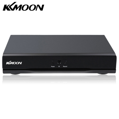 KKmoon 8 Channel 960H D1 CCTV Network DVR H.264 HDMI Video Playback Security Monitoring