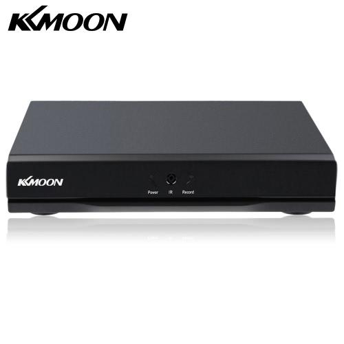 Kkmoon 8 Channel 960h D1 Cctv Network Dvr H 264 Hdmi Video